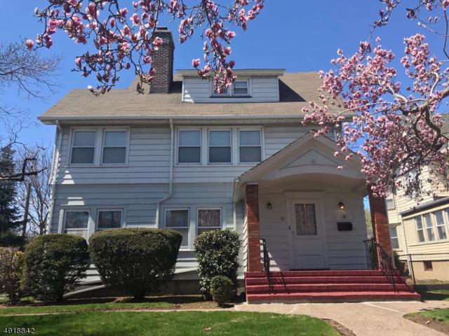 74 Grove St #3, Montclair Twp., NJ 07042 (MLS #3576902) :: The Debbie Woerner Team
