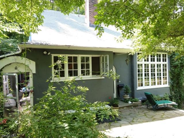 3 Brookside Rd, South Orange Village Twp., NJ 07079 (MLS #3576921) :: The Sue Adler Team