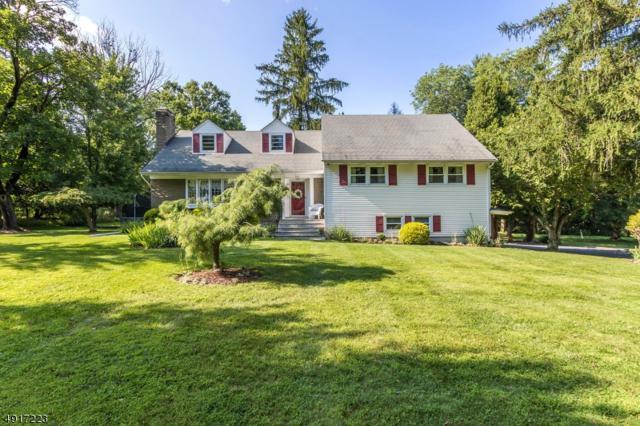 2187 Perrine Rd, Bridgewater Twp., NJ 08836 (MLS #3576976) :: SR Real Estate Group