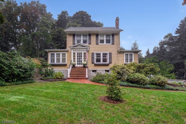 75 Green Village Rd, Madison Boro, NJ 07940 (MLS #3576991) :: SR Real Estate Group
