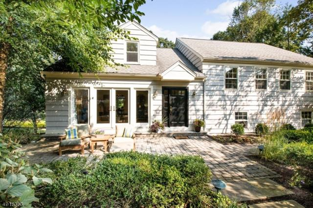 81 Overlook Rd, Morris Twp., NJ 07960 (MLS #3577108) :: REMAX Platinum