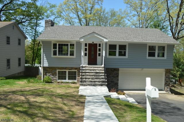 24 Longview Rd, Sparta Twp., NJ 07871 (MLS #3577160) :: SR Real Estate Group