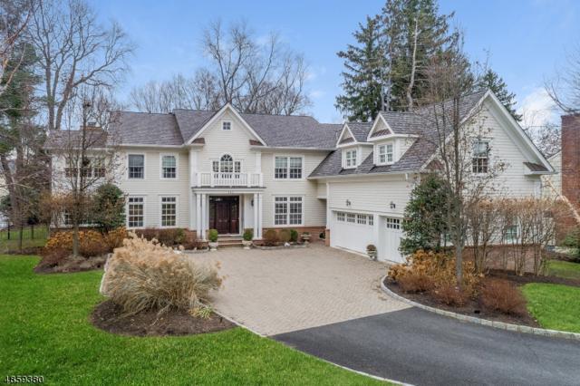 142 Noe Ave, Chatham Twp., NJ 07928 (MLS #3577289) :: Coldwell Banker Residential Brokerage
