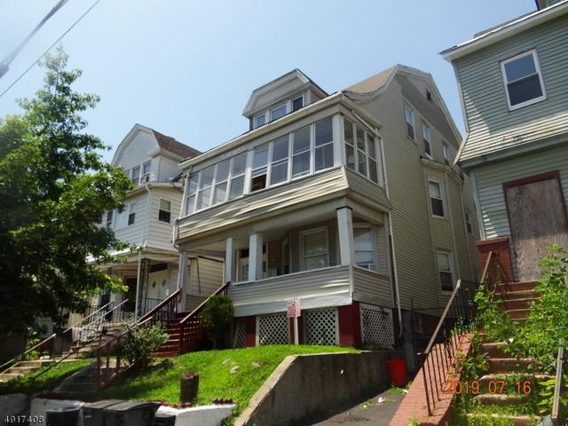 13 Farley Ave #3, Newark City, NJ 07108 (MLS #3577329) :: The Debbie Woerner Team