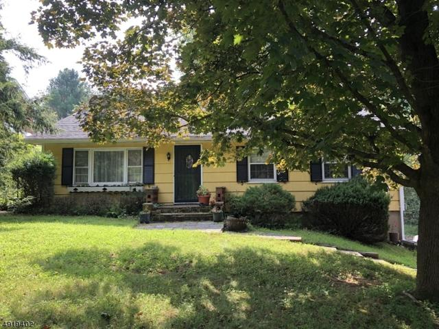 6 Ward St, Frenchtown Boro, NJ 08825 (MLS #3577358) :: SR Real Estate Group