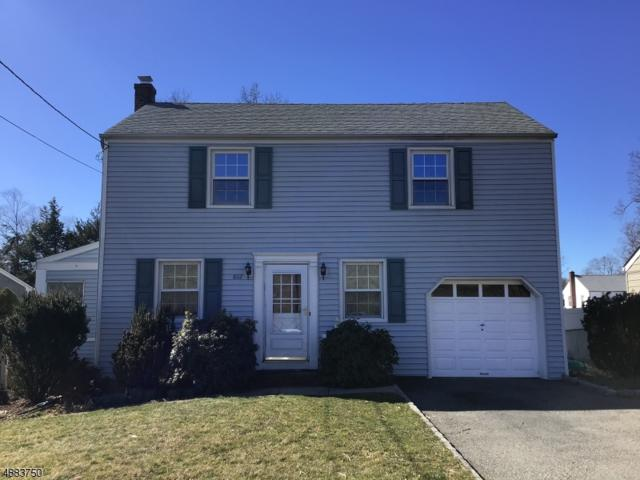 802 Ridge Rd, Cedar Grove Twp., NJ 07009 (MLS #3577405) :: Zebaida Group at Keller Williams Realty