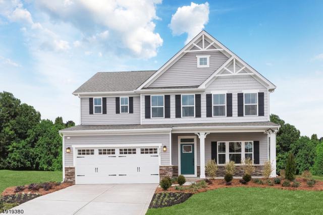 47 Trafalgar Ct, Sparta Twp., NJ 07871 (MLS #3577449) :: SR Real Estate Group