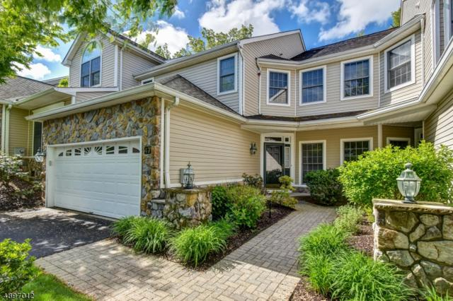 47 Winged Foot Dr, Livingston Twp., NJ 07039 (MLS #3577466) :: The Debbie Woerner Team