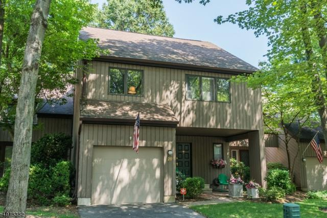 29 Windmill Dr, Morristown Town, NJ 07960 (MLS #3577566) :: SR Real Estate Group