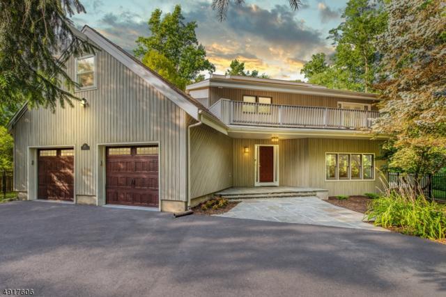70 Ogden Pl, Morristown Town, NJ 07960 (MLS #3577656) :: SR Real Estate Group
