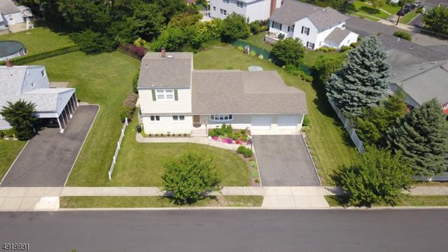24 Franklin Ave, Montclair Twp., NJ 07042 (MLS #3577719) :: Coldwell Banker Residential Brokerage