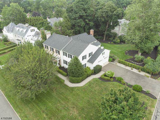 7 Cross Gates Rd, Madison Boro, NJ 07940 (MLS #3577747) :: RE/MAX Select