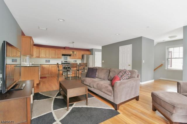 69 Abbett Ave Unit 2, Morristown Town, NJ 07960 (MLS #3577780) :: SR Real Estate Group
