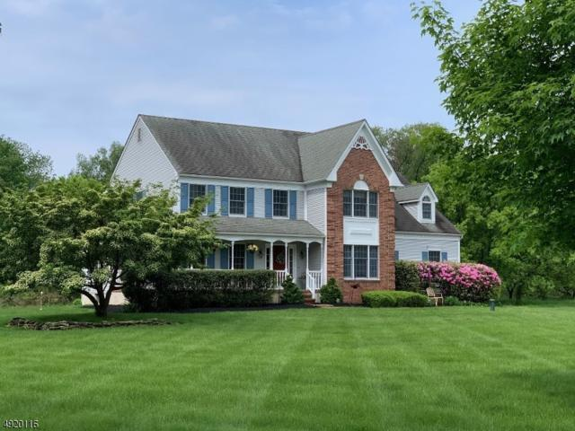 1 Coachman Dr, Union Twp., NJ 08827 (MLS #3577845) :: SR Real Estate Group