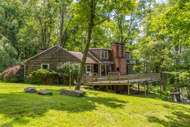 78 Mountainside Rd, Mendham Boro, NJ 07945 (MLS #3578101) :: SR Real Estate Group
