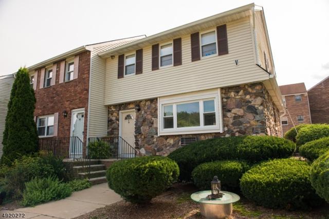 322 Richard Mine Rd #10, Rockaway Twp., NJ 07885 (MLS #3578159) :: REMAX Platinum