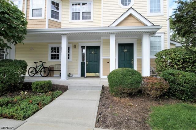 143 Old Farm Dr, Allamuchy Twp., NJ 07838 (MLS #3578169) :: SR Real Estate Group