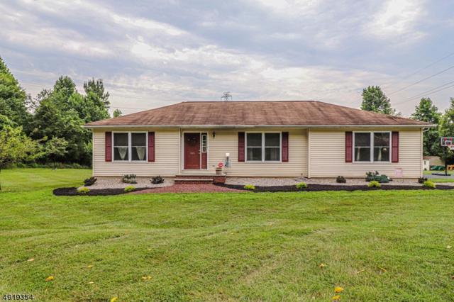 305 Church Rd, Holland Twp., NJ 08848 (MLS #3578178) :: SR Real Estate Group