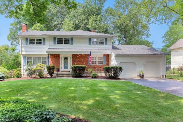 55 Douglas Dr, Montville Twp., NJ 07082 (MLS #3578189) :: SR Real Estate Group