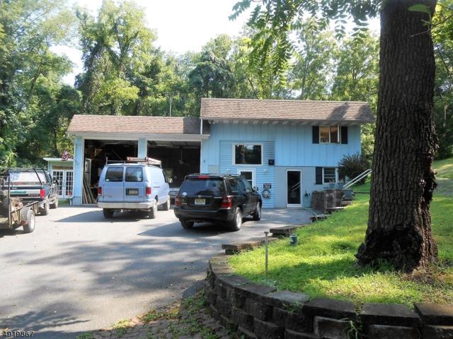 4 East Washington, Frenchtown Boro, NJ 08825 (MLS #3578191) :: SR Real Estate Group