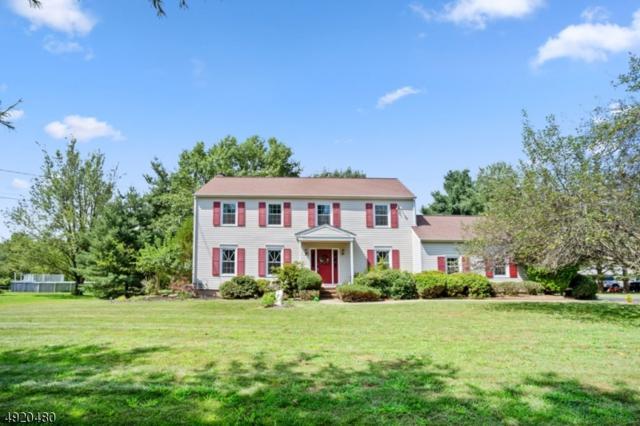 310 Sunset Rd, Montgomery Twp., NJ 08558 (MLS #3578236) :: Coldwell Banker Residential Brokerage