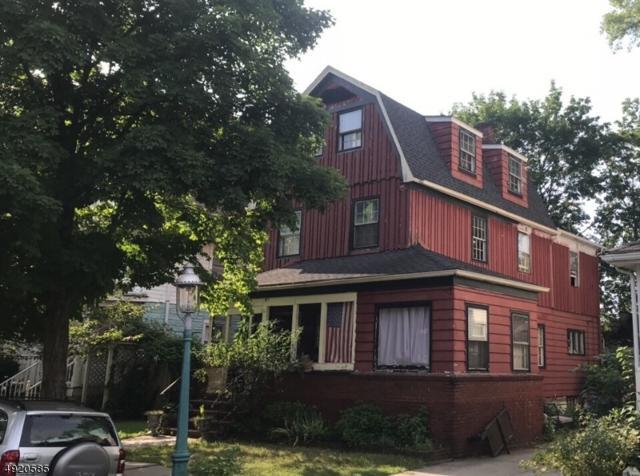 14 Clark St, Glen Ridge Boro Twp., NJ 07028 (MLS #3578348) :: Coldwell Banker Residential Brokerage