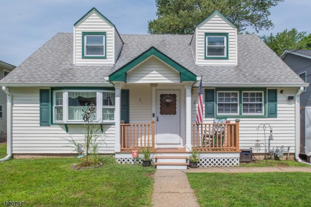 59 Hinchman Avenue, Denville Twp., NJ 07834 (MLS #3578445) :: Zebaida Group at Keller Williams Realty