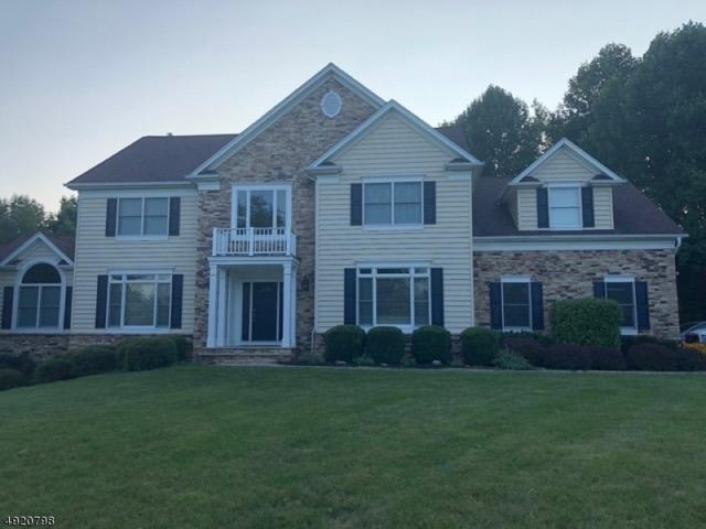 6 Foxwood Ln, Alexandria Twp., NJ 08848 (MLS #3578449) :: SR Real Estate Group