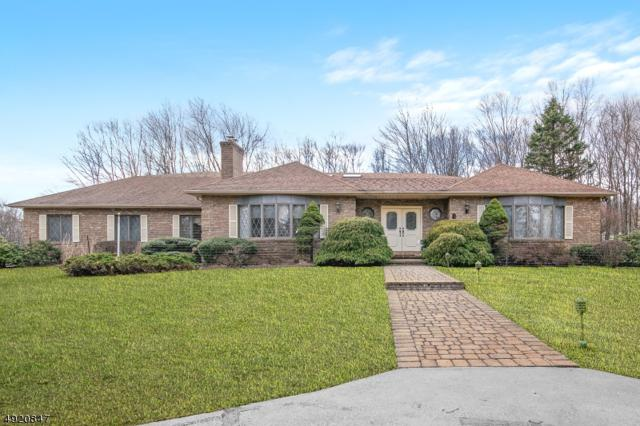 9 Yardley Rd, Mendham Twp., NJ 07945 (MLS #3578495) :: SR Real Estate Group