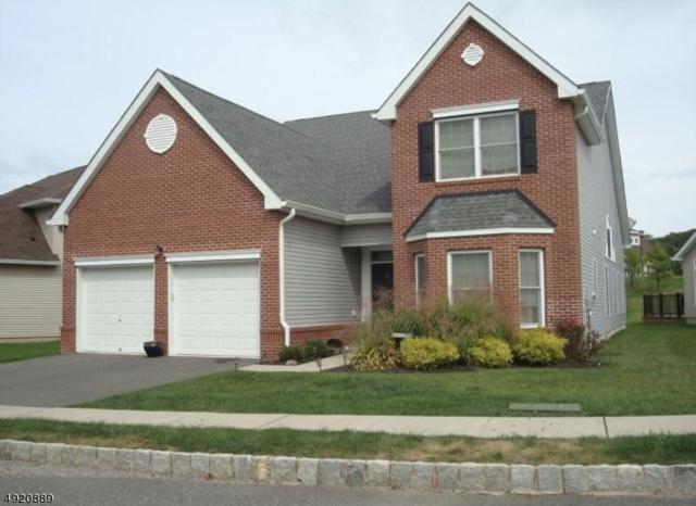 24 Bluffs Ct, Hamburg Boro, NJ 07419 (MLS #3578512) :: Team Francesco/Christie's International Real Estate