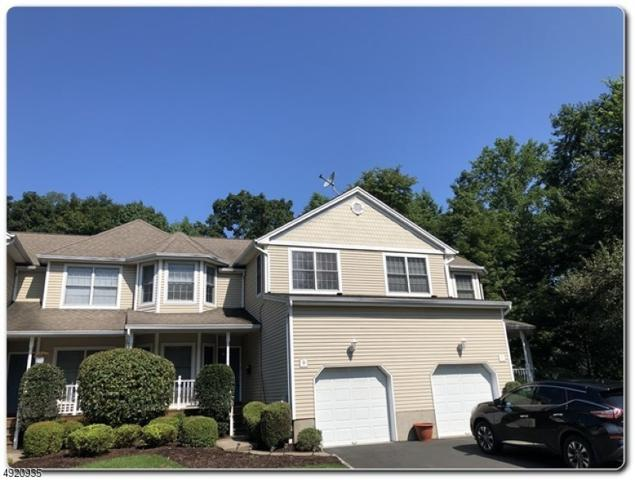 9 Paradise Pl C0005, Roseland Boro, NJ 07068 (MLS #3578564) :: SR Real Estate Group