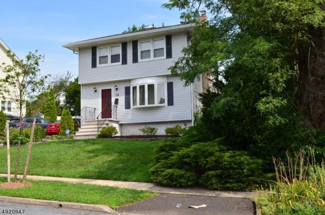 32 Linden Ave, Montclair Twp., NJ 07042 (MLS #3578587) :: Coldwell Banker Residential Brokerage