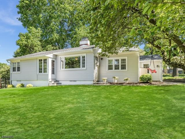 1 Shawnee Trl, Sparta Twp., NJ 07871 (MLS #3578718) :: SR Real Estate Group