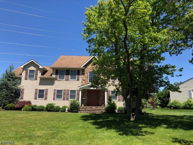 1 Fransen Dr, East Hanover Twp., NJ 07936 (MLS #3578794) :: RE/MAX Select