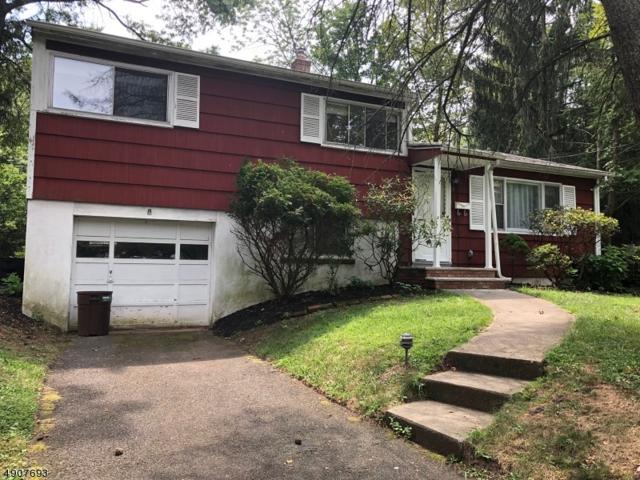 16 Rainier Rd, Fanwood Boro, NJ 07023 (MLS #3578820) :: The Dekanski Home Selling Team