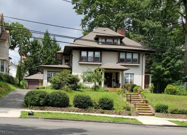 622 Mt Prospect Ave, Newark City, NJ 07104 (MLS #3578859) :: Pina Nazario