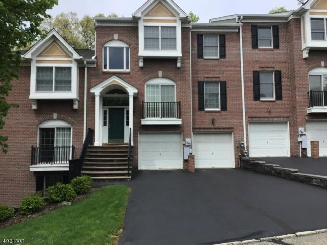 39 Spring Hill Cir, Wayne Twp., NJ 07470 (MLS #3578882) :: William Raveis Baer & McIntosh