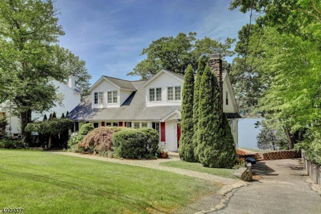 126 Long Pond Rd, West Milford Twp., NJ 07421 (MLS #3578910) :: Mary K. Sheeran Team
