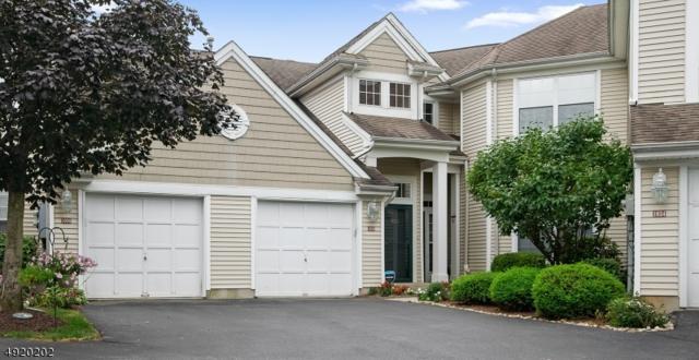 1036 Deerhaven Ter, Lopatcong Twp., NJ 08886 (MLS #3578933) :: Team Francesco/Christie's International Real Estate