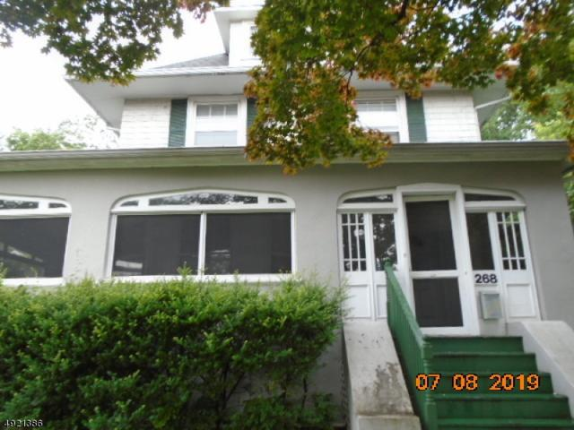 268 N Mountain Ave, Montclair Twp., NJ 07042 (MLS #3578954) :: Coldwell Banker Residential Brokerage