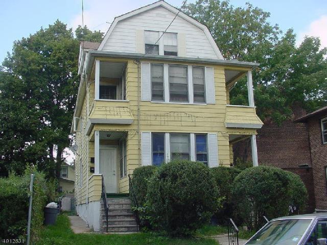 9 Kenmore Ave, Newark City, NJ 07106 (MLS #3578955) :: The Debbie Woerner Team