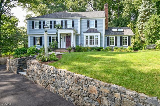 59 Gloucester Rd, Summit City, NJ 07901 (MLS #3578958) :: SR Real Estate Group