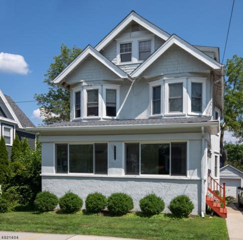 28 N Hillside Ave, Chatham Boro, NJ 07928 (MLS #3578972) :: SR Real Estate Group