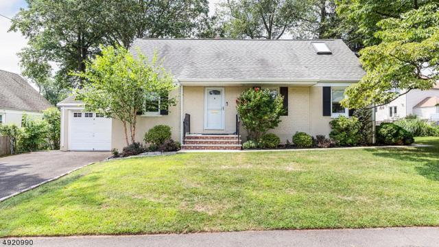 6 Ramapo Rd, Cranford Twp., NJ 07016 (MLS #3578981) :: SR Real Estate Group