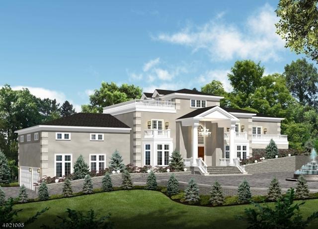 57 Glen Avenue, West Orange Twp., NJ 07052 (MLS #3578988) :: Zebaida Group at Keller Williams Realty