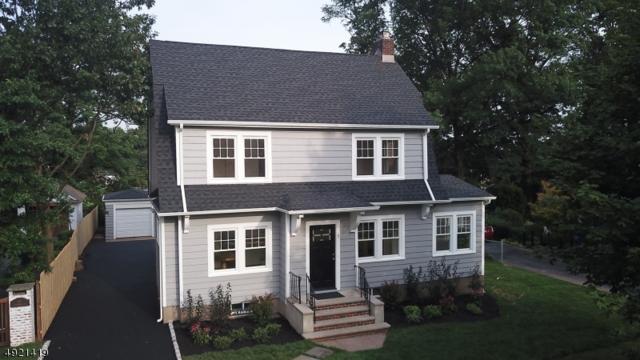 7 Highland Ave, Glen Ridge Boro Twp., NJ 07028 (MLS #3578992) :: Coldwell Banker Residential Brokerage