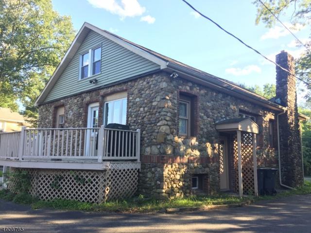 130 Parsippany Rd, Hanover Twp., NJ 07981 (MLS #3578997) :: SR Real Estate Group