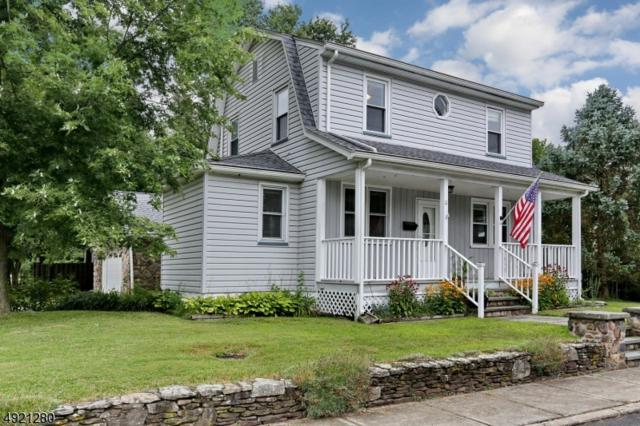 11 Mullen Ave, Wanaque Boro, NJ 07465 (MLS #3579012) :: The Sue Adler Team