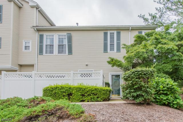 33 Witherspoon Ct, Morris Twp., NJ 07960 (MLS #3579020) :: Pina Nazario