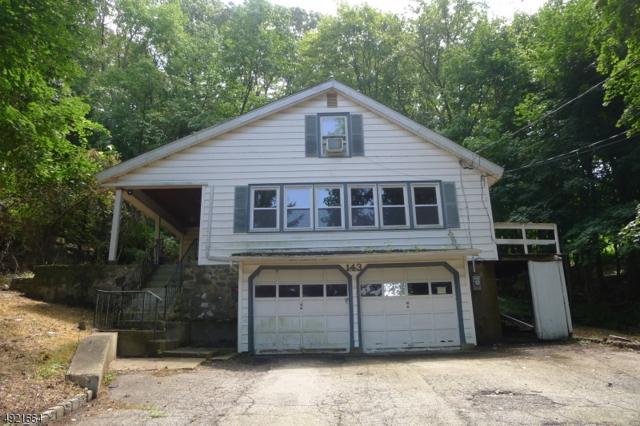 143 Springbrook Trl, Sparta Twp., NJ 07871 (MLS #3579209) :: SR Real Estate Group